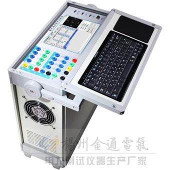 JT5004B微机继电保护测试仪