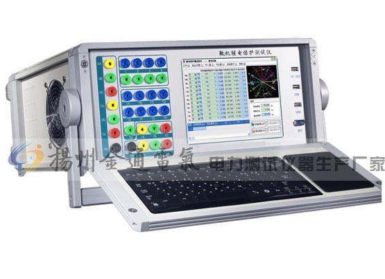 JT5006B六相继电保护测试仪