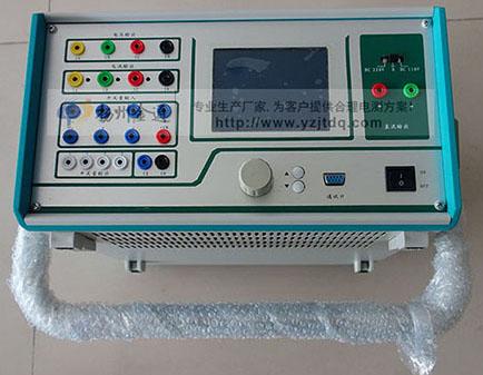 JT5013三相继电保护测试仪