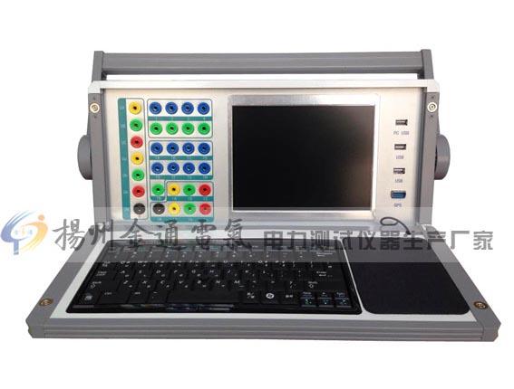 微机继电保护测试仪在短路时发挥的作用